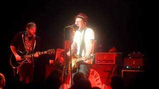 The Gaslight Anthem - We Came To Dance - 9/30/2010