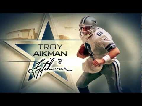 CBS 11 - Roger Staubach & Troy Aikman Exclusive Interview