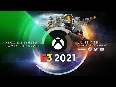 Conferencia XBOX y BETHESDA en el E3 2021 (español) TODAS las NOVEDADES del FUTURO de XBOX