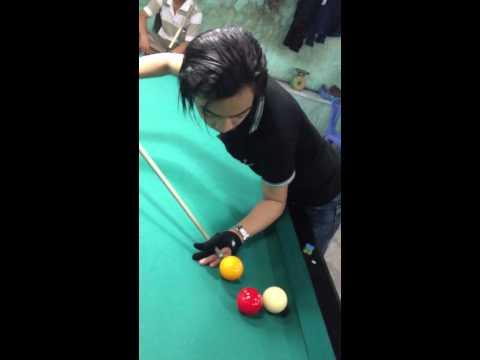 Ken chơi bida libre -serie 223 knock out ^_^ ( HD Quality )