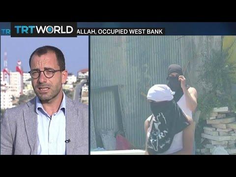 Israel-Palestine Tensions: Demonstrations in West Bank against Trump visit