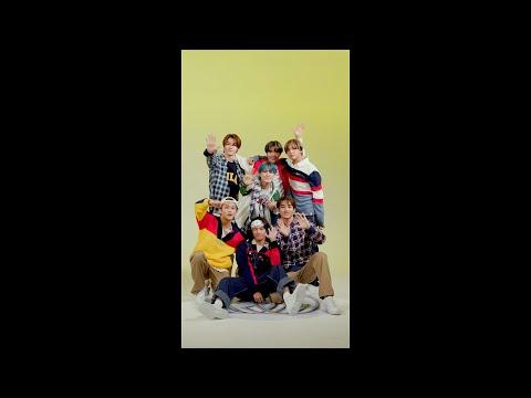 NCT U 엔시티 유 '90's Love' N.C.T. Costume Dance (Vertical Ver.)