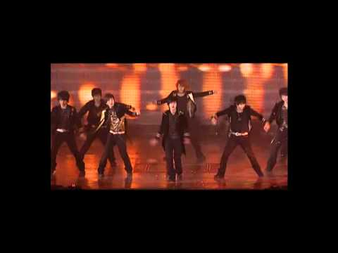 HD Super Junior  Dont don Super Show 1