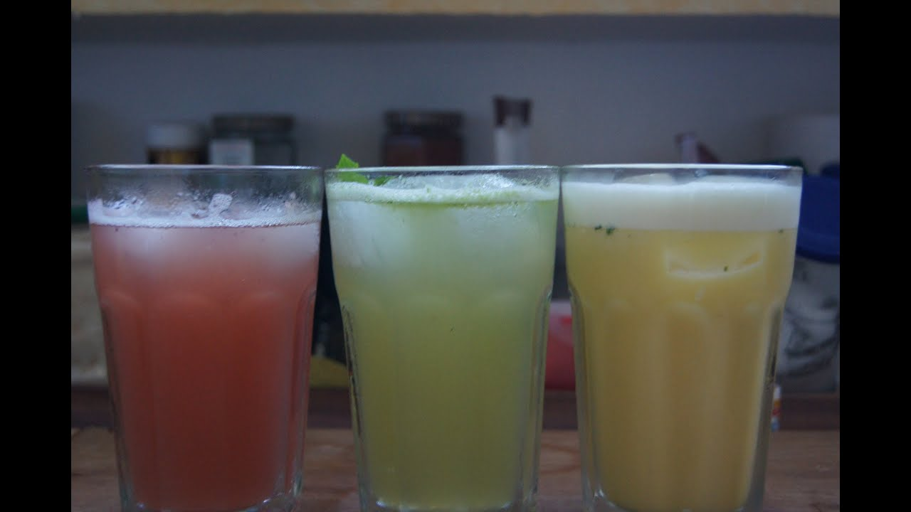 Rezepte saft cocktails ohne alkohol