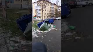 Ветер. Новороссийск. 29 ноября 2018