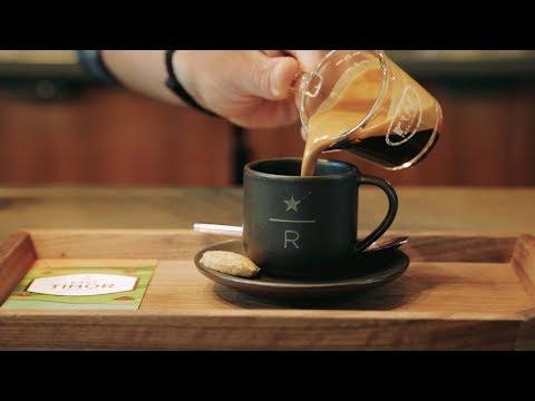 Starbucks Coffee Spotlight: East Timor