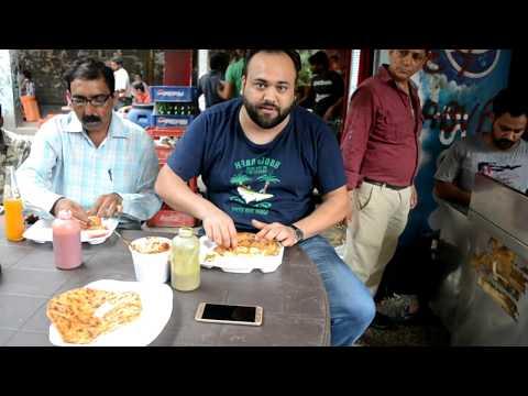 Delhi's no 1 Street Food