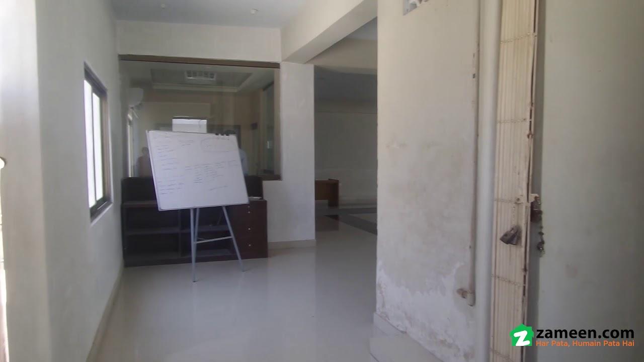 COMMERCIAL BUILDING FOR RENT IN MEHRAN TOWN KORANGI KARACHI SINDH
