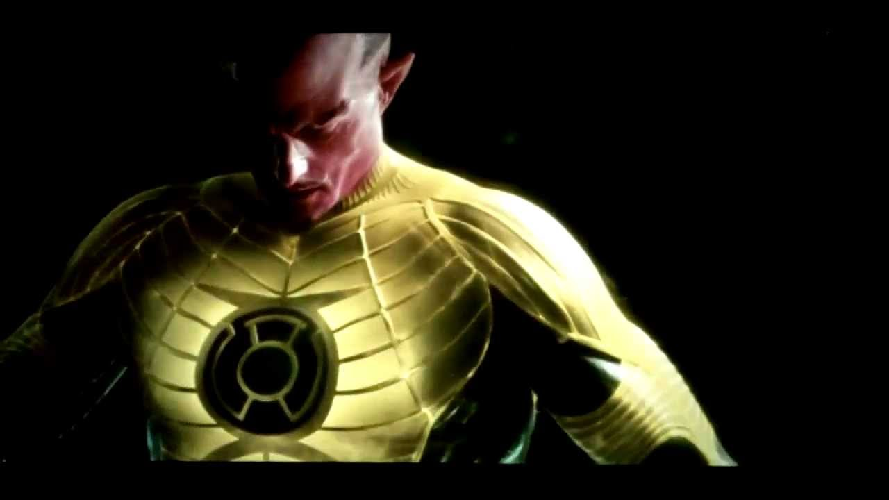 green lantern 2 rise of the oracle ( 2012 ) official trailer - youtube