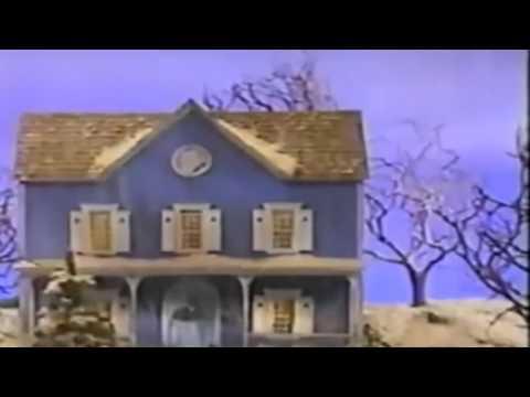 Bear in the Big Blue House - A Berry Bear Christmas