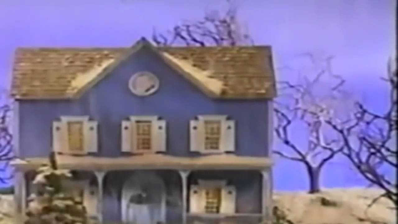 Bear in the Big Blue House - A Berry Bear Christmas - YouTube