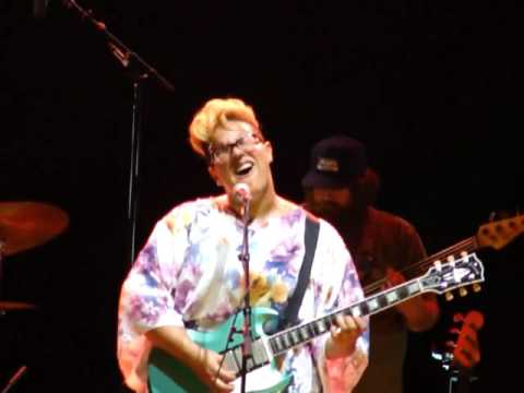 Don't Wanna Fight Alabama Shakes Live June 9 2015 Charlottesville Virginia