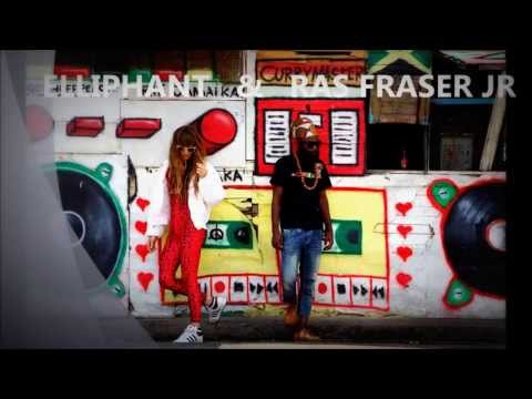 MUSIC IS LIFE - ELLIPHANT FT. RAS FRASER JR