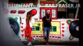 MUSIC IS LIFE - ELLIPHANT FT. RAS FRASER JR