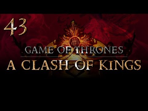 Mount And Blade: Warband (A Clash Of Kings) #43 - Terms Of Service