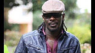 Musician David Mathenge (Nameless) narrates his near death experience