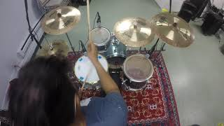 For King & Country   Burn The Ships Drum Cover
