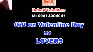 "Valentine Day Gift - Love Song "" Mainu Disda E Rab Mere Pyar Vich "" by Babaji Telefilms."