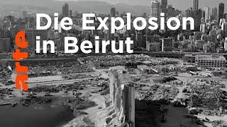 Libanon: Stunde Null | Doku | ARTE