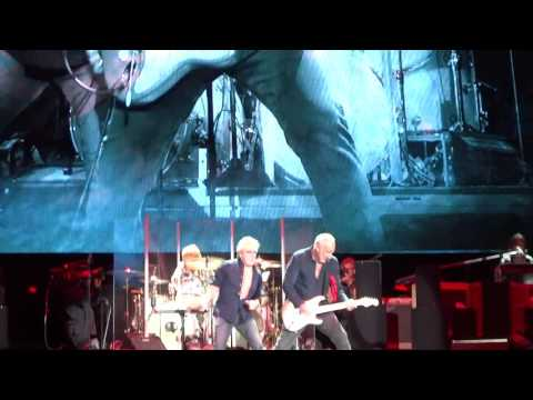 Won't Get Fooled Again-THE WHO