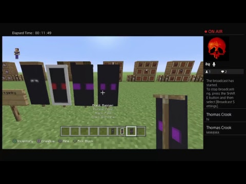 minecraft how to make