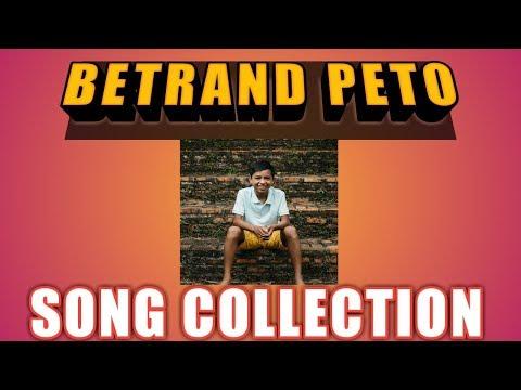 Koleksi Lagu MP3 Covered By Betrand Peto Artis Cilik Asal Manggarai - Flores - NTT