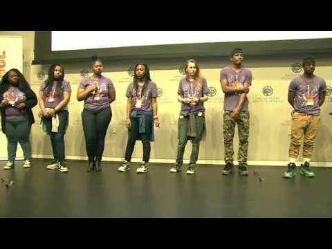 Washington Metropolitan High School | Breaking Free