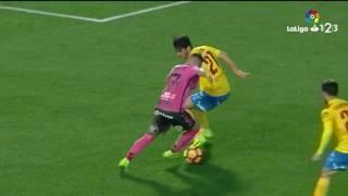 RCD Mallorca 1-4 CD Tenerife gran paso