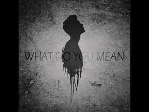 Justin Bieber - What Do U Mean?