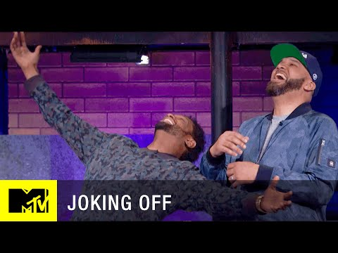 Joking Off (Season 3) | 'Hand Job Working Gloves' Official Sneak Peak | MTV