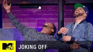 Joking Off (Season 3) | 'Hand Job Working Gloves' Official Sneak Peak | MTV