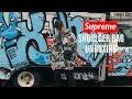 SUPREME SHOULDER BAG UNBOXING & ON BODY