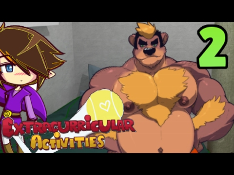 Amorous furry dating game walkthrough no commentary 5