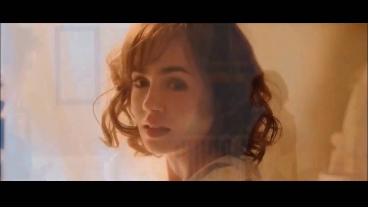 Love, Rosie.- Better late than never.