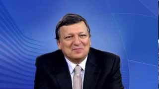 President Barroso: SMEs