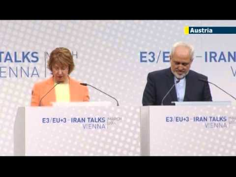 Iranian Nuclear Ambitions: Latest round of Iran nuclear talks end in Vienna