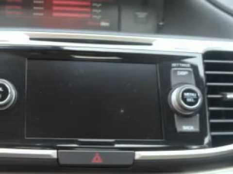 Used 2015 Honda Accord Greensboro Winston Salem High