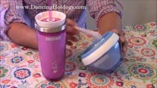 @ZokuHQ Iced Coffee Maker and Ice Cream Maker