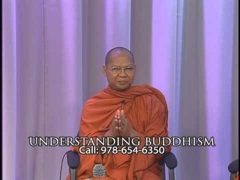 Time to know about Buddhism 11