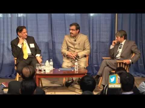 New Politics in the Age of New Media | India Conference at Harvard 2015 | Diya TV Dialogue