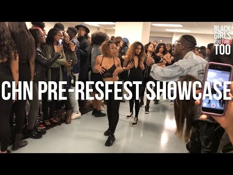 Howard University College Hall North Dance & Stroll