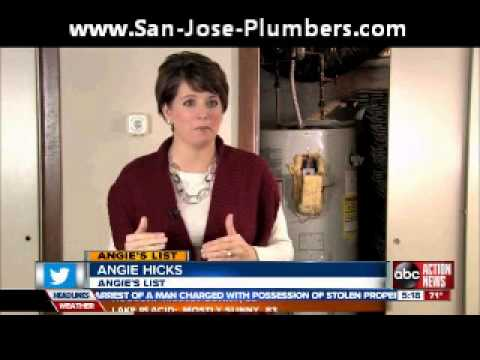 Cupertino Tankless Water Heater Installation, tankless water heaters Cupertino