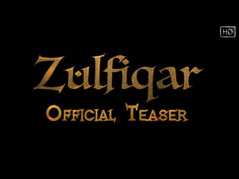 Zulfiqar | Official Teaser | Prosenjit Chatterjee | Dev | Srijit Mukherji | 2016