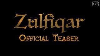 Zulfiqar   Official Teaser   Prosenjit Chatterjee   Dev   Srijit Mukherji   2016