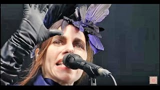 PJ Harvey [2016] - The Words That Maketh Murder {HD1080p}