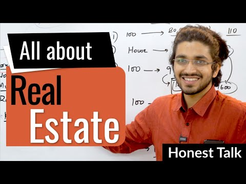 All about Real Estate Investment | by Aman Dhattarwal | Hone