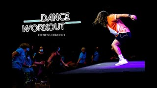 BOOM - Tiësto & Sevenn - Salsation® choreography by Claudio Reyes