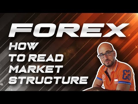 How to read market structure (Recorded from my course)