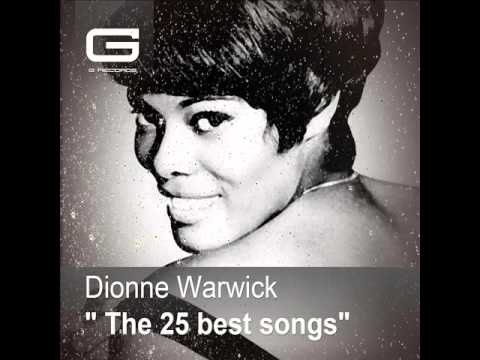 "Dionne Warwick ""The 25 best songs"" GR 023/16 (Official Compilation)"