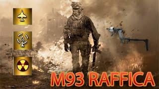 MW2 NUKE AVEC TOUTES LES ARMES ÉPISODE 26 : LE M93 RAFFICA